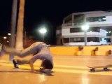 Dirty Kr3w Arica Skate
