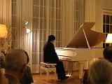 Chopin, Vladimir Valdivia plays Chopin Nocturne Op.9 Nr.2
