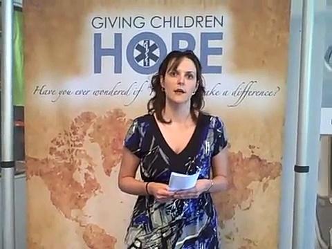 Swine Flu Pandemic: Giving Children Hope Responds