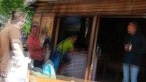 Kenadi vol au lac d'Annecy le 25-07-2015