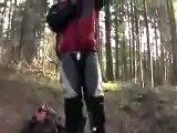 Bike Mountain-Bike MTB Freeriding Freeride Switzerland