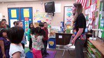 Repeated Interactive Read-aloud in Kindergarten