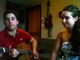 Katy Perry -I Kissed A Girl - Cover