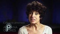 Adriana Ozores - Coloquio Amoroso de Santa Teresa - YouTube
