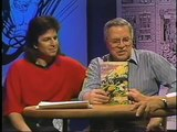Comic Book Greats John Romita John Romita JR Stan Lee