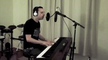 Tiny Dancer (Elton John) Cover by Kevin Laurence