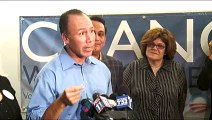 State Senator Dean Florez Endorses Barack Obama