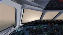FSX CLS MD-80 allegiant - video dailymotion