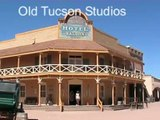Arizona roadtrip and scenes from Tucson studios 2006