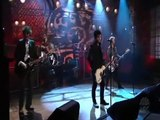 Green Day - Boulevard of Broken Dreams Live