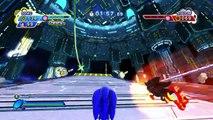 Sonic Generations Mod- Classic Modern Sonic VS Classic
