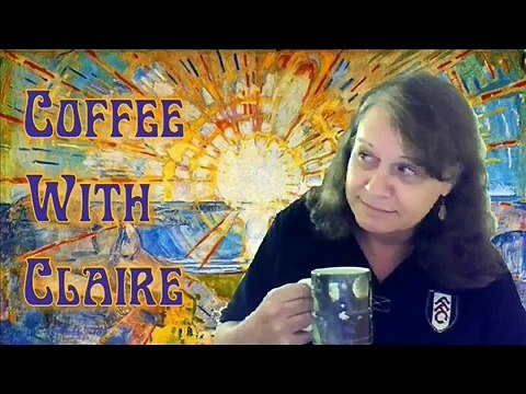 Coffee with Claire for January 6, 2013