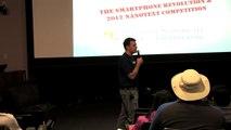 "CNSE ""Smart Phone Revolution"" Presentation Featuring Dr. Vince LaBella"