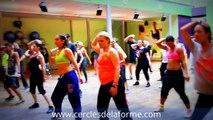 Body Jam 70 Chorégraphie LesMills Septembre 2014 au Cercle Ornano