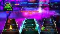 Guitar Hero World Tour Scream Aim Fire (Expert Full Band)(Me and my Band)