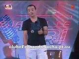 Fernando Rocha @  Levanta-te e Ri - SIC