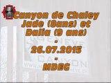 Canyon de Chaley Dalia Jade