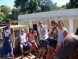 cuba vacaciones  baracoa + habana