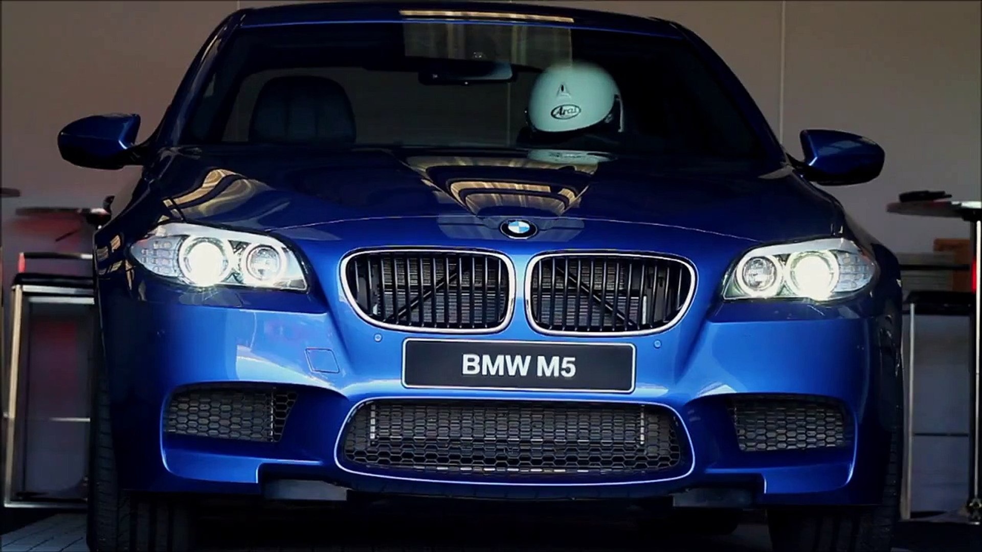 First Drive New Bmw M5 On Laguna Seca Raceway Video Dailymotion