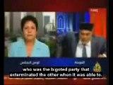 Re: Islam . Wafa Sultan Refuted