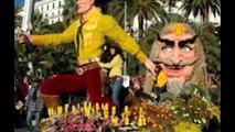 Sanremo: La Città dei Fiori e delle Canzoni