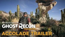 Ghost Recon Wildlands - Accolade Trailer (2015) | Official Open-World Game HD