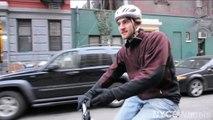 Electric Brompton bike, most compact electric folding bicycle