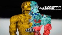 Wiz Khalifa - Staying Out All Night (Remix) ft Fall Out Boy