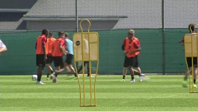 Foot - L1 : Guingamp veut s'ancrer en L1