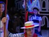 Pasarela EPK en Plataforma K 2011 - Cámara de Comercio De Barranquilla