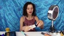 Cinderella Makeup Tutorial!   Disney Cinderella 2015   Costume Cosplay Makeup   KittiesMama