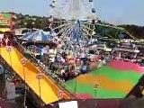 Mid-State Fair Ferris wheel ride, 27 Jul 2008