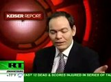 Max Keiser Report - The Disposable People of America