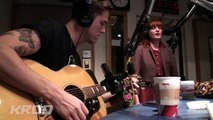 "Florence & The Machine - ""Dog Days Are Over"" Live at KROQ"