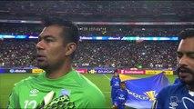 Guatemala 0-0 México | Copa Oro de la CONCACAF 2015