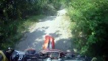 KTM 125 EXC - Enduro Day