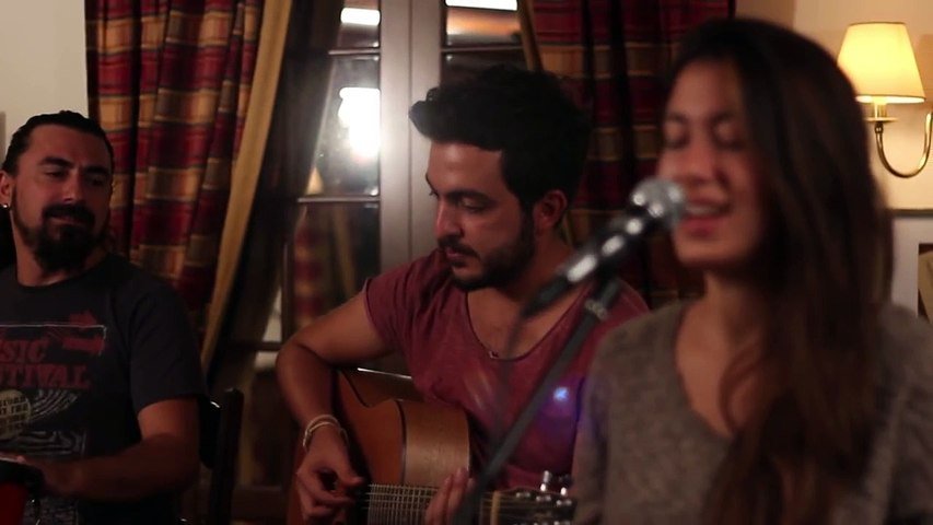 Sufle - Köprüaltı (Duman Acoustic Cover)