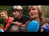 Extreme road for Longboarding! Veko - Extremsports - Stalheimskleiva