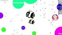 PANDA CLAN   Agar.io - Funny Moments! (Agar.io Gameplay Montage)