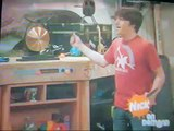 Extreme Ping Pong Match(Drake and Josh)
