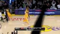 Kobe Bryant Game Winner shot vs Miami Heat