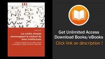 [Download PDF] Les crdits dimpt encourageant la cration de biens intellectuels La dpense ligible dans les crdits dimpt encourageant la cration de biens intellectuels