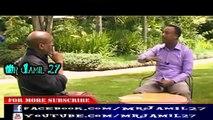 Daawo: Prof. Axmed Samatar oo ka hadlaya Dastuurka Cusub ee Soomaaliya