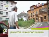 Extranjero en Asturias (Foreigner in Asturias) 2011