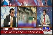 Debate With Nasir (Ek Lakh Rupe Pe 300 Rupe Taxes    Ageh Kiya Hoga??) –1st August 2015