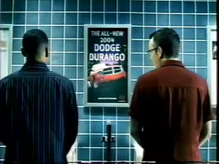 Dodge Commercial