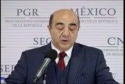 Procuraduría General sigue investigaciones sobre Ayotzinapa