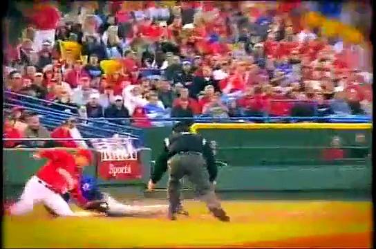 Creighton Baseball 2007 Highlights