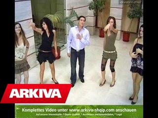 Meda - Hajde me mu (Official Video HD)