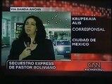 Aristegui CNN Secuestro Expres Aeromexico